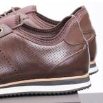 Sapato Casual Durhan Plus Café