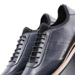 Sapato Casual Durhan Plus Marinho
