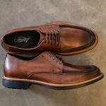Sapato Masculino Derby Mold Whisky