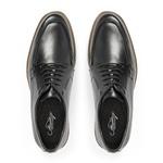 Sapato Masculino Derby Mold Preto