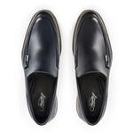Sapato Masculino Loafer Mold Marinho