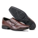 Sapato Vision Austin Cappuccino