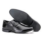 Sapato Londres Bold Preto