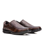 Sapato Lithe Capuccino