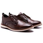 Sapato Derby Bold Capuccino
