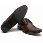 Sapato Londres Beggin Capuccino