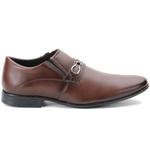 Sapato Londres Bold Capuccino