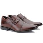Sapato Londres Cool Capuccino