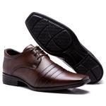 Sapato Vision Leve Capuccino