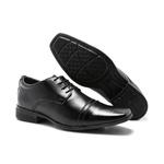 Sapato Vision Choice Preto