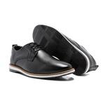 Sapato Derby Lightiness Preto