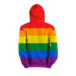 Moletom LGBT Full Print 3d Use Nerd
