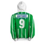 Moletom Palmeiras Full Print 3d Use Nerd