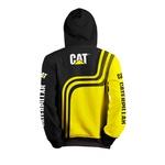 Moletom Cat Caterpillar Full Print 3d Use Nerd