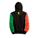 Moletom Jamaica Reg Leão Full Print 3d Use Nerd