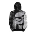 Moletom Star Wars Stormtrooper Full Print 3d Use Nerd