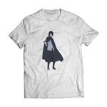 Camiseta Masculina - Naruto - Sasuke Uchiha