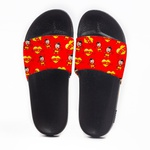 Chinelo Slide Masculino Chapolin Use Nerd