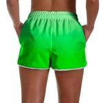 Short Praia Feminino Verde Use Thuco