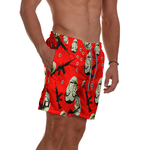 Short Praia Masculino Serie Use Thuco