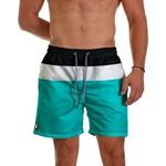 Short Praia Masculino Young Azul Use Thuco
