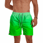 Short Praia Masculino Verde Neon Use Thuco