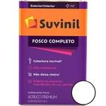 TINTA ACRILICA FOSCO COMPLETO BRANCO NEVE 18L 53398863-SUVINIL