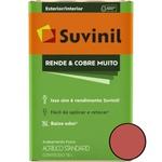 TINTA RENDE COBRE MUITO VERMELHO CARDINAL18L 50321308-SUVINIL