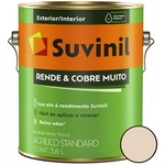 TINTA RENDE COBRE MUITO AREIA 3,6L 50308251-SUVINIL