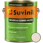 TINTA RENDE COBRE MUITO PALHA 3,6L 50308447-SUVINIL