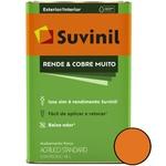 TINTA RENDE COBRE MUITO TANGERINA 18L 50483856-SUVINIL