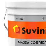 MASSA CORRIDA PVA 25KG 14,8L BALDE 50614361-SUVINIL
