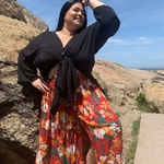 Saia Maya Plus Size Madri