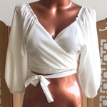 Cropped Carol Branco