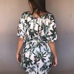 Kimono Savana