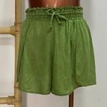 Shorts Luna Verde