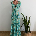 Vestido Maldivas Bali