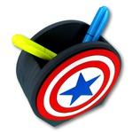 Porta Lápis | Super-heróis - Capitão América