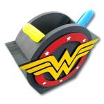 Porta Lápis | Super-heróis - Mulher Maravilha