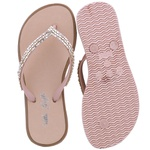 Chinelo Leme Crystal Beach nude Villa Griffe BRINDE