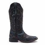 Roper Boot - Guadalupe - 13103C