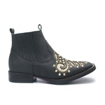 Botina Feminina - Extraordinária - Vimar Boots - 12185-A-VR