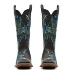KIT CONSUMIDOR - Bota Shiny Hummingbird Blue in Dark - Nevada - Vimar Boots - 13110-A-VR-KIT