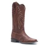 Bota Feminina - Fóssil Sella - Vimar Boots - 13131-A-VR