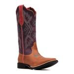 Bota Feminina - Dallas Bambu | Bambu | Pink - Freedom Flex - Vimar Boots - 13150-A-VR