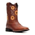 Bota Feminina - Atlanta Havana - VTS - Vimar Boots - 13152-B-VR