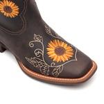 Bota Feminina - Dallas Brown - Nevada - Vimar Boots - 13154-A-VR
