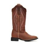 Bota Feminina - Dallas Bambu - VTS - Bulls Horse - 53010-A-BU