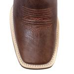 Bota Texana Masculina - Texas Havana / Camo USA - Roper - Bico Quadrado - Cano Médio - Solado Vibram - Vimar Boots - 81267-C-VR