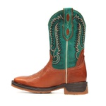 Bota Masculina - Atlanta Havana | Dallas Folha - Strong Shock - Vimar Boots - 81291-B-VR